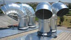 kurtköyde havalandırma sistemi yapan firmayız